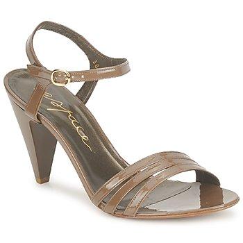 Schuhe Damen Sandalen / Sandaletten Espace LASTY