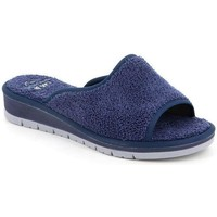 Schuhe Damen Pantoffel Grunland DSG-CI1317 BLU