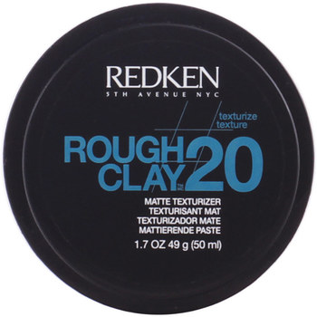 Beauty Spülung Redken Rough Clay 20 Matte Texturizer  50 ml