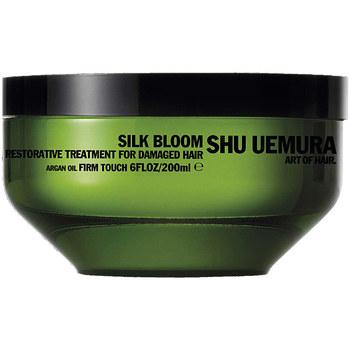 Beauty Spülung Shu Uemura Silk Bloom Masque  200 ml