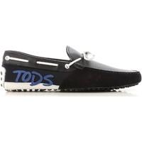 Schuhe Herren Slipper Tod's XXM0GW0X900IUP0XQE nero