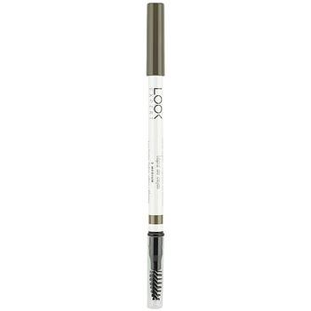 Beauty Damen Augenbrauenpflege Beter Brow Styler Lápiz Cejas Con Goupillon 2 Medium 1,5 g