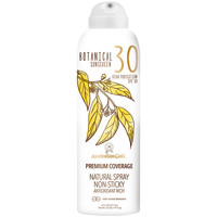 Beauty Sonnenschutz Australian Gold Botanical Spf30 Continuous Spray  177 ml