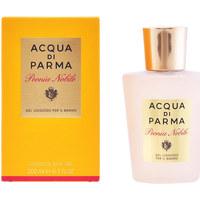 Beauty Damen Badelotion Acqua Di Parma Peonia Nobile Duschgel  200 ml