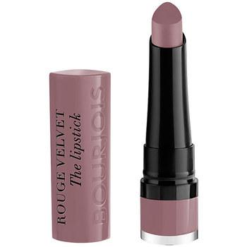 Beauty Damen Lippenstift Bourjois Rouge Velvet The Lipstick 18-mauve-martre 2,4 Gr 2,4 g