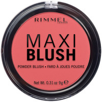 Beauty Damen Blush & Puder Rimmel London Maxi Blush Powder Blush 003-wild Card 9 Gr 9 g