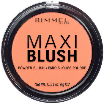Beauty Damen Blush & Puder Rimmel London Maxi Blush Powder Blush 004-sweet Cheeks 9 Gr 9 g