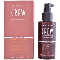 Beauty Herren Spülung American Crew Fortifying Scalp Treatment  100 ml