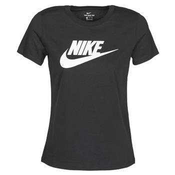 Kleidung Damen T-Shirts Nike NIKE SPORTSWEAR Schwarz