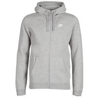 Kleidung Herren Sweatshirts Nike MEN'S NIKE SPORTSWEAR HOODIE Grau
