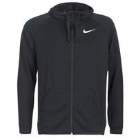 Kleidung Herren Sweatshirts Nike MEN'S NIKE DRY TRAINING HOODIE Schwarz