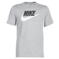 Kleidung Herren T-Shirts Nike NIKE SPORTSWEAR Grau