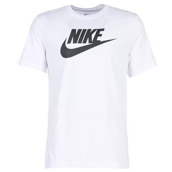 Kleidung Herren T-Shirts Nike NIKE SPORTSWEAR Weiss