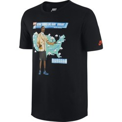 Kleidung Herren T-Shirts Nike KD weather