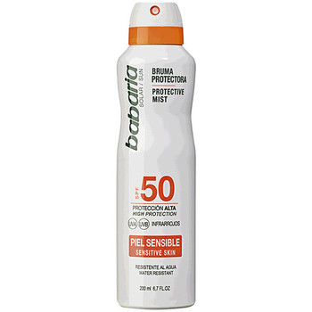 Beauty Sonnenschutz Babaria Solar Piel Sensible Bruma Protectora Spf50  200 ml