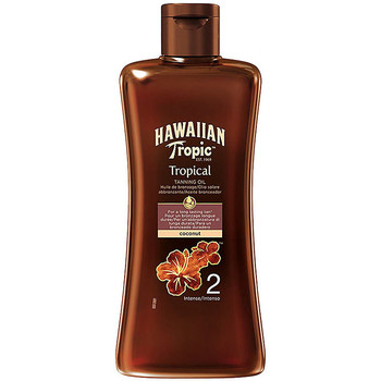 Beauty Sonnenschutz 1 Coconut Tropical Tanning Oil Spf2  200 ml