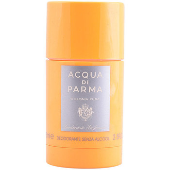 Beauty Herren Deodorant Acqua Di Parma Cologne Pura Deo Stick  75 ml