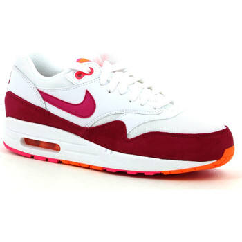 Schuhe Damen Sneaker Low Nike Air Max 1 Essential Woman Weiss