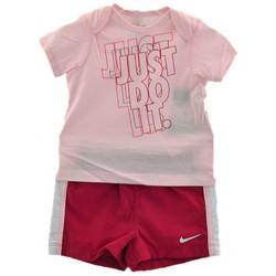 Kleidung Jungen Kleider & Outfits Nike OutfitSporttrainingsanzuege