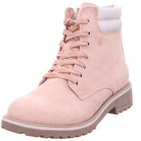 Schuhe Damen Wanderschuhe Stiefel Woms Boots ROSE COMB 554