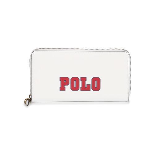 Taschen Damen Hüfttasche Polo Ralph Lauren POLO SLGS Weiss