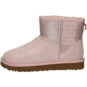 Schuhe Damen Schneestiefel UGG 1098452 ROSA