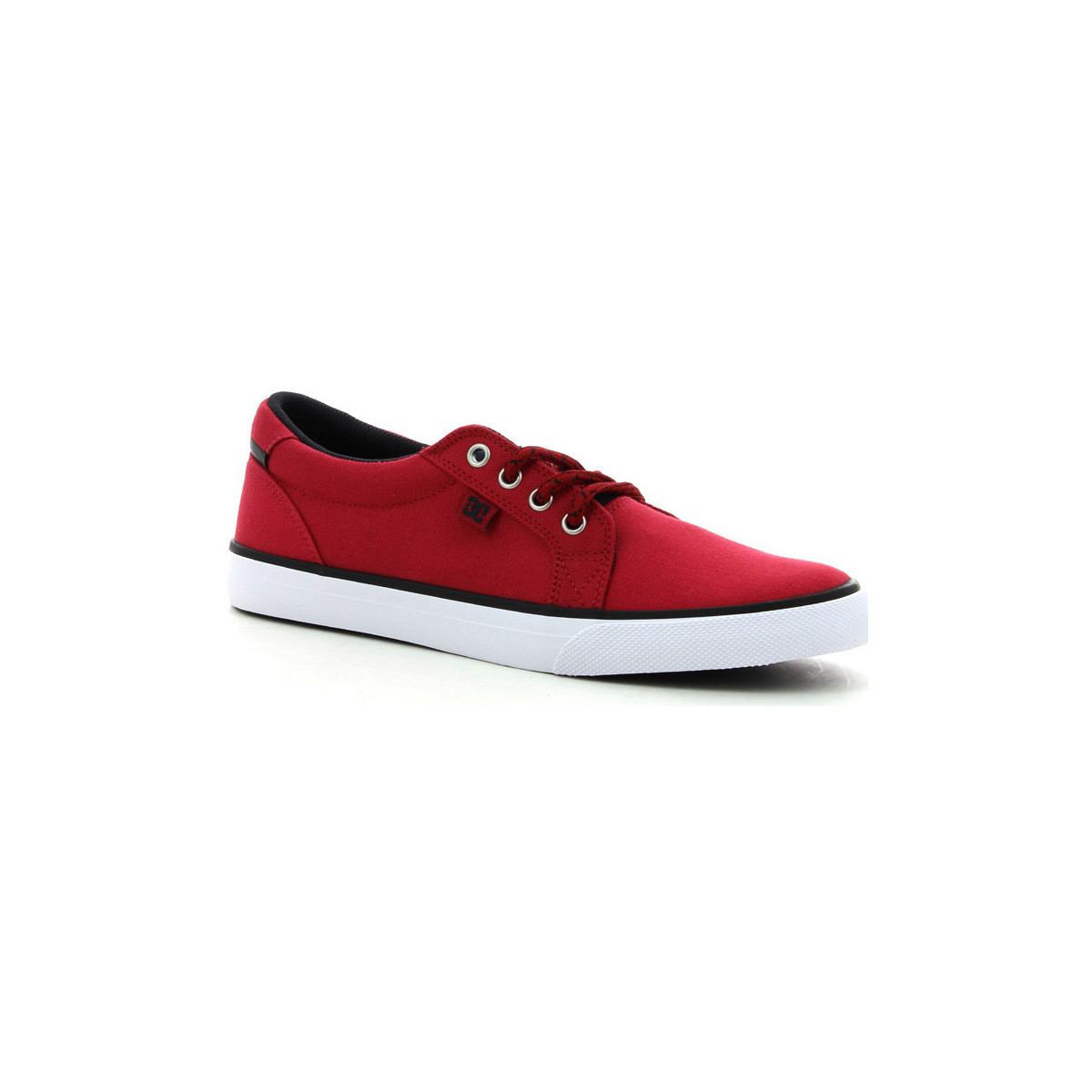 DC Shoes Council TX Rot - Schuhe Sneaker Low Herren 22,50 €