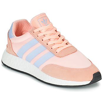 Schuhe Damen Sneaker Low adidas Originals I-5923 W Rose