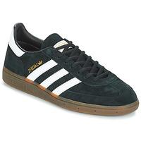 Schuhe Herren Sneaker Low adidas Originals HANDBALL SPZL Schwarz
