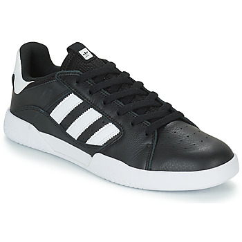 Schuhe Herren Sneaker Low adidas Originals VRX LOW Schwarz