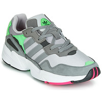 Schuhe Herren Sneaker Low adidas Originals FALCON Weiss