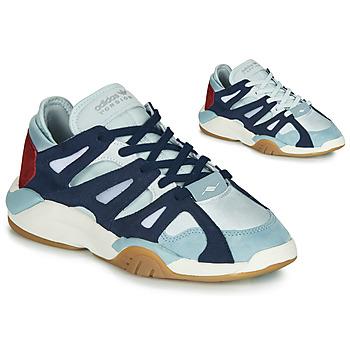 Schuhe Herren Sneaker Low adidas Originals DIMENSION LO Grau / Schwarz