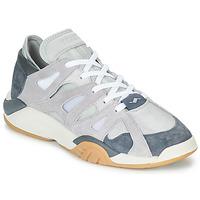 Schuhe Herren Sneaker Low adidas Originals DIMENSION LO Grau / Blau