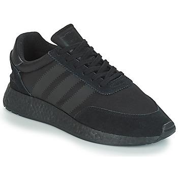 Schuhe Herren Sneaker Low adidas Originals I-5923 Schwarz