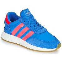Schuhe Herren Sneaker Low adidas Originals I-5923 Blau / Rot