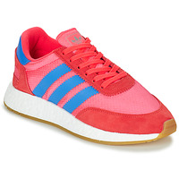 Schuhe Damen Sneaker Low adidas Originals I-5923 W Rot / Blau