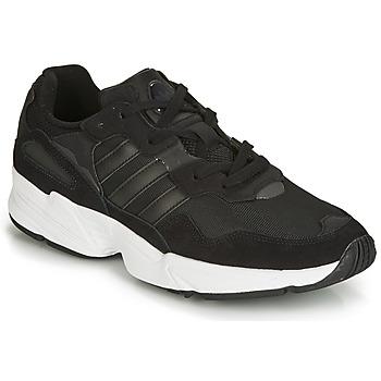 Schuhe Sneaker Low adidas Originals FALCON Schwarz