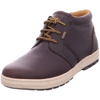 Schuhe Herren Boots Camel Active Laponia GTX 44 mocca 12