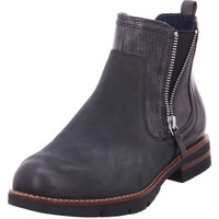 Schuhe Damen Stiefel Chelsea Stiefel Damen Stiefelette ANTHRACITE COM