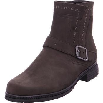 Schuhe Damen Stiefel Stiefelette - 94.672.19 anthrazit 19