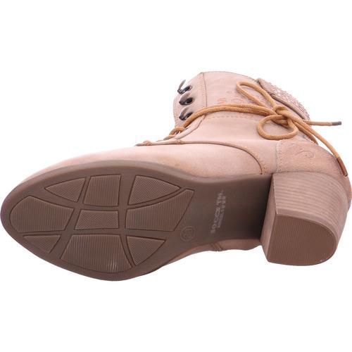 Soccx - Scu-1855-8020 Bro0147 Clay Schuhe Stiefel Damen 6395