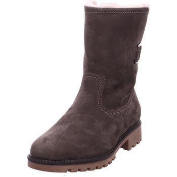 Schuhe Damen Stiefel Stiefel - 91.813.99 anthrazit 99