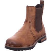 Schuhe Damen Stiefel Rieker - X1473-22 chestnut/mandel/brown 22