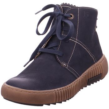 Schuhe Damen Boots Seibel MAREN 01 OCEAN 530