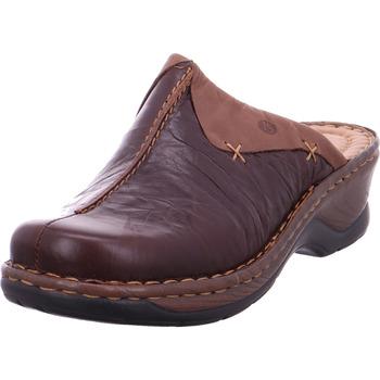 Schuhe Damen Pantoletten / Clogs Seibel CATALONIA 48 BRASIL 340