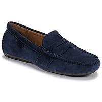 Schuhe Herren Slipper Polo Ralph Lauren REYNOLD Marine