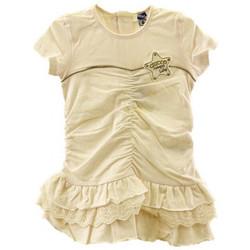 Kleidung Mädchen Kurze Kleider Chicco Kleid saeugling