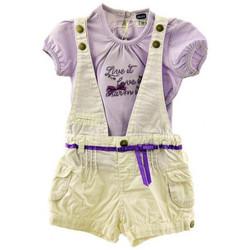 Kleidung Jungen Overalls / Latzhosen Chicco Komplettsaeugling Multicolor