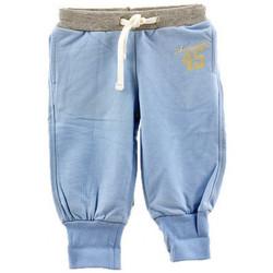 Kleidung Jungen Jogginghosen Chicco Jogginghose Manschette saeugling