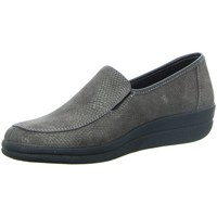 Schuhe Damen Slipper Diverse Slipper 1012478 grau